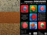 Stendkers´s Diskuskies