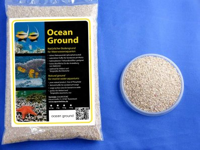 Ocean Ground / Korallensand 1,0 - 3,0 mm