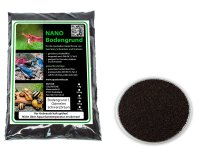 Substrate for Shrimp black-brown...