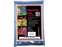 color gravel azur grain 0,8 - 1,...