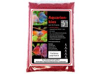 Color Gravel Red Pepper grain 2-...