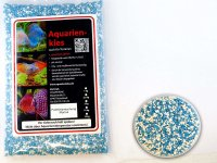 Color gravel mixture Marine grai...