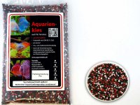 Color gravel mixture Rio grain 2...