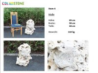 Mexican holestone: showpiece Nr. 4
