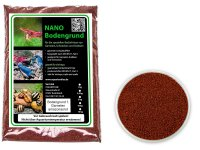 Substrate for Shrimp amazon red ...